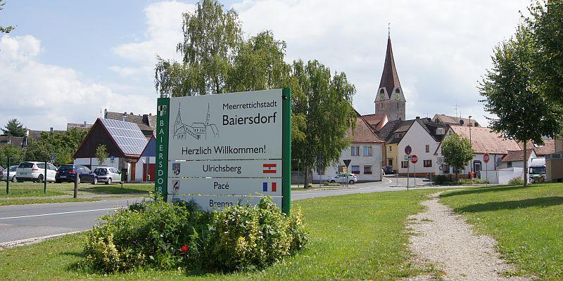 Girl aus Baiersdorf